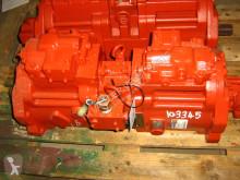 Kawasaki K3V140DT-1A2R-9N09 equipment spare parts