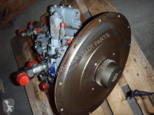 Sauer 90R075 DK9B8 F7C7 equipment spare parts