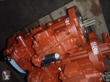 Kawasaki K3V112DT-1RAR-9T1L equipment spare parts