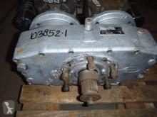 pièces détachées TP Brevini BZ582