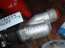 Dana equipment spare parts