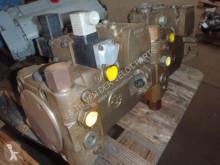 Hydromatik A4V50EZ1/R equipment spare parts