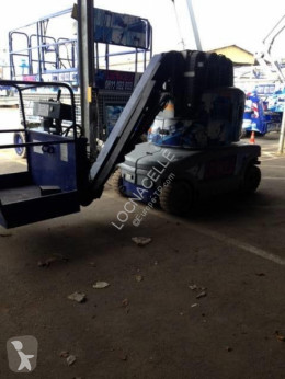 JLG TOUCAN 1210 equipment spare parts