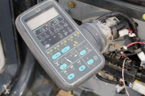 losse onderdelen bouwmachines Komatsu