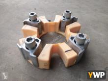 Caterpillar hydraulic pump
