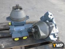 Liebherr Moteur hydraulique TRAVEL MOTOR pour excavateur R954BHDS LITRONIC