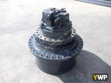 Komatsu Réducteur FINAL DRIVE - TRAVEL MOTOR pour excavateur PC6008