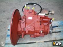 Hyundai Pompe hydraulique Main hydraulic pump pour excavateur ROBEX 450LC7