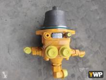 Liebherr reduction gear