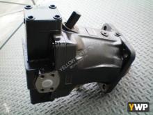 Komatsu Réducteur de rotation Travel motor (rear) pour excavateur PW170ES6K
