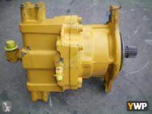 Komatsu Réducteur de rotation SWING MOTOR pour excavateur PC450LC-6K