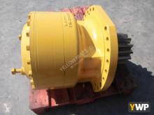 rotatie motorreductor Komatsu