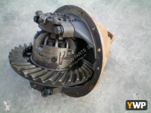 Case motor