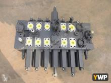 Liebherr Distributeur hydraulique MAIN CONTROL VALVE pour excavateur R944CHDSL LITRONIC