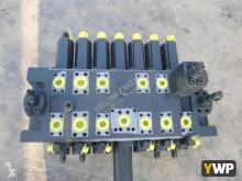 Liebherr Soupape CONTROL VALVE pour excavateur R934BHDS LITRONIC