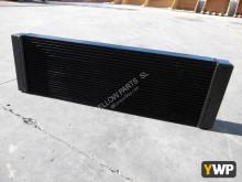 Volvo cooling radiator