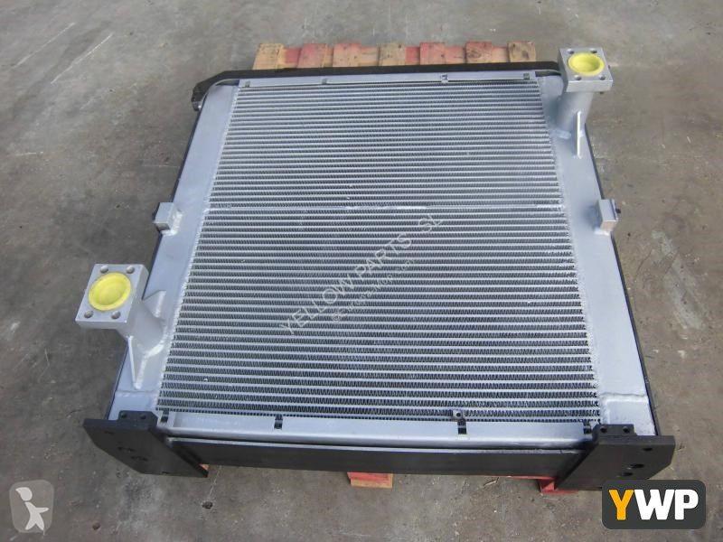 radiateur d 39 eau volvo radiateur de refroidissement oil cooler pour excavateur ec460blc occasion. Black Bedroom Furniture Sets. Home Design Ideas