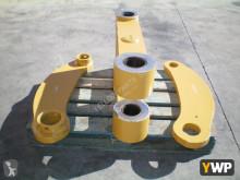 Voir les photos Pièces détachées TP Caterpillar Fixations  Link (Center) from bucket pour excavateur  345BL