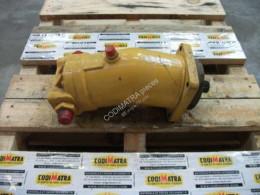 moteur hydraulique d'avancement Liebherr