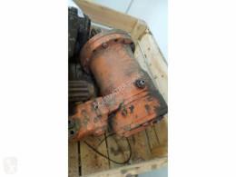 n/a Travel hydraulic motor
