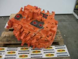 Doosan hudraulic power pack