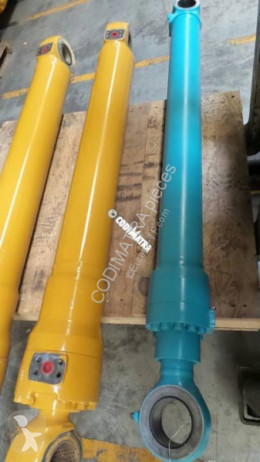 cilindro de lança Kobelco