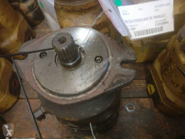 used Travel hydraulic motor