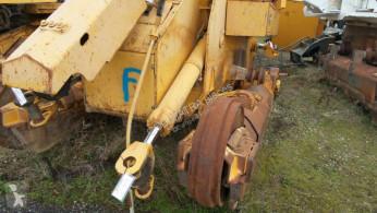 Liebherr Arm lift cylinder
