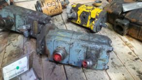 bomba hidráulica principal usado