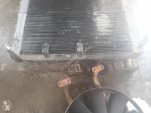 JCB oil cooler