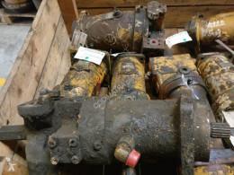 Motor hidráulico de translación Liebherr