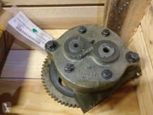 Caterpillar secondary hydraulic pump