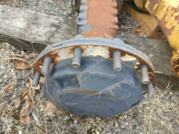 Bomag Differential