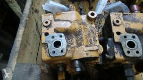 Case hydraulic