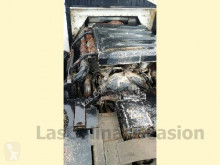 Krupp Pièces de rechange pour grue mobile G.M.T. 50 equipment spare parts