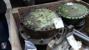 Terex wheel hub