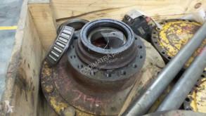 Hanomag wheel hub