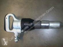 Compair Abbauhammer CTP10 DZ equipment spare parts