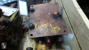 hydrauliek Case
