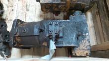 Case Travel hydraulic motor