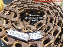 şenile Komatsu