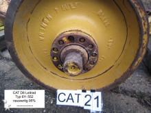 Caterpillar Poulie de tension D8 / D6 CAT pour bulldozer D8N/R