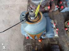 tweedehands hydrauliek