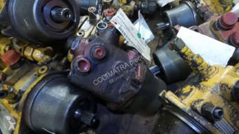 Liebherr Swing drive gear motor