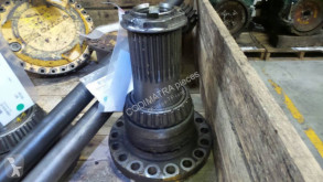used axle journal