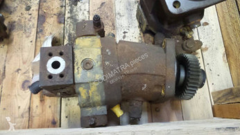 used Travel hydraulic motor