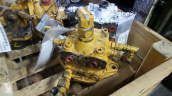 motoréducteur de rotation Liebherr