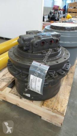 gebrauchter Translationsgetriebemotorgehäuse