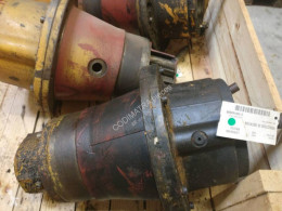 Liebherr rotation reducer