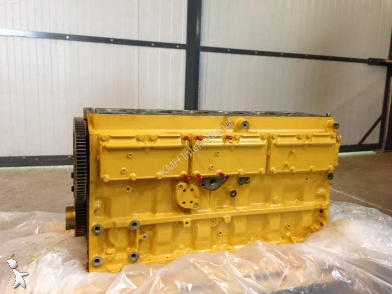Caterpillar SHORT BLOCK C7 equipment spare parts